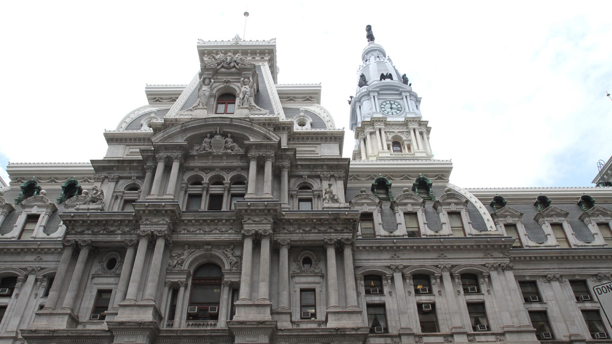 Philly spends as much on contractors as public employees, study says