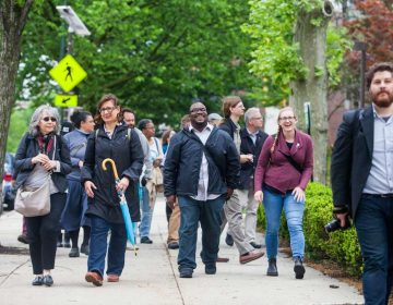 Jane's Walk 2017 (PlanPhilly/file)