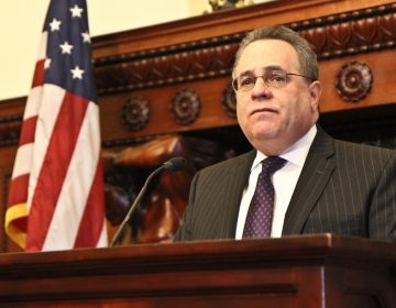Dave Perri is appointed Commissioner of Licenses and Inspections of the City of Philadelphia.