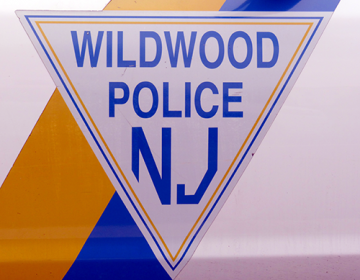 Wildwood Police Department image.