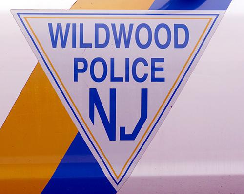 Wildwood Police Department image.