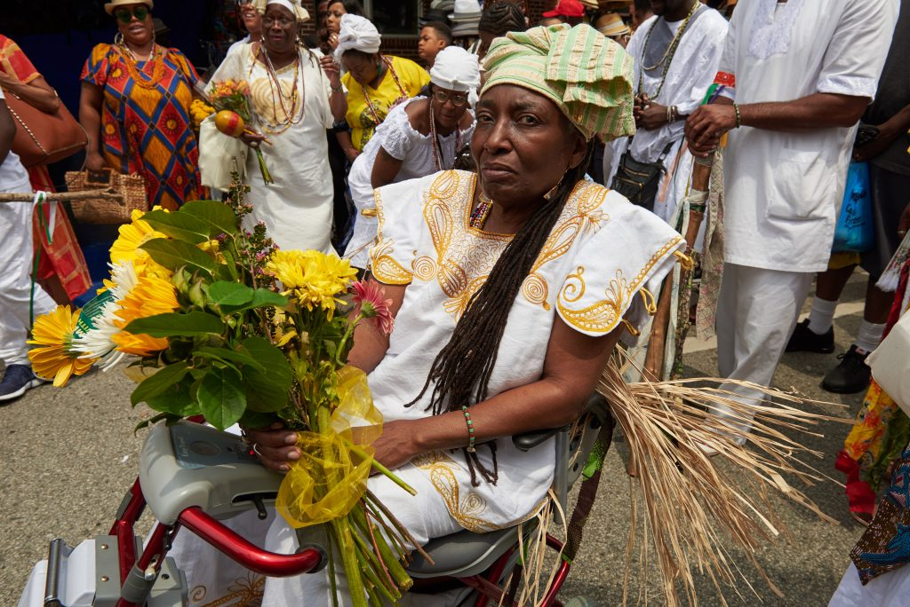 Philly's 43rd Odunde Festival celebrates African spirituality and