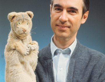 Along with his trusty puppet, Daniel Tiger, Fred Rogers explained a complex world to kids in terms they could understand. His goal, says filmmaker Morgan Neville, was to