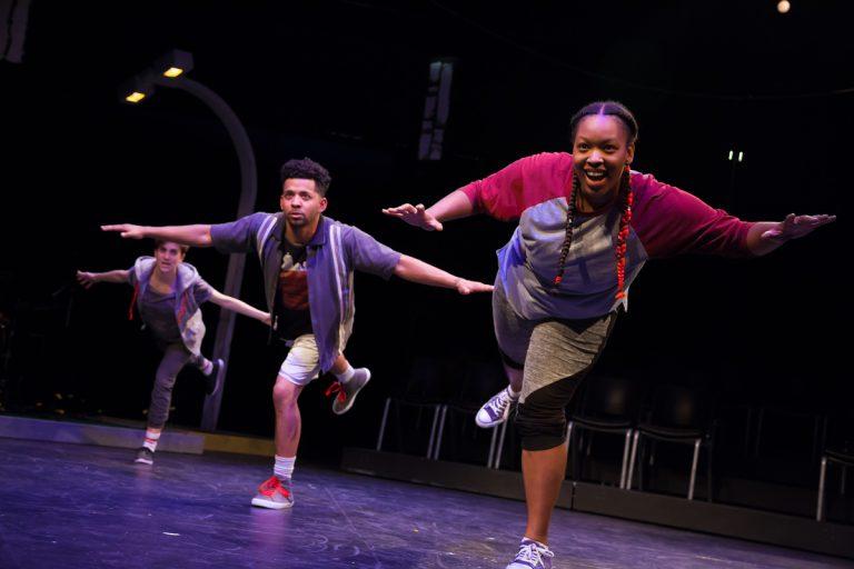 In Simpatico Theatre's production of