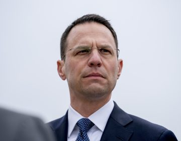 Attorney General Josh Shapiro is not contesting the Pennsylvania Supreme Court's decision to hold the report as it reviews challenges to its release. (AP Photo/Andrew Harnik)