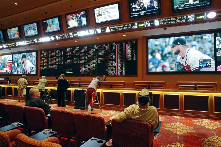 new jersey sports betting
