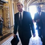Special counsel Robert Mueller (J. Scott Applewhite/AP, file)