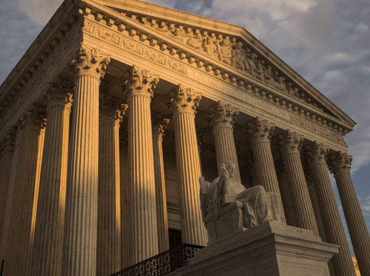 The Supreme Court on Monday punted on the merits of partisan gerrymandering. The decision could make it more difficult forchallengers ofthe practice to bring cases in the futur