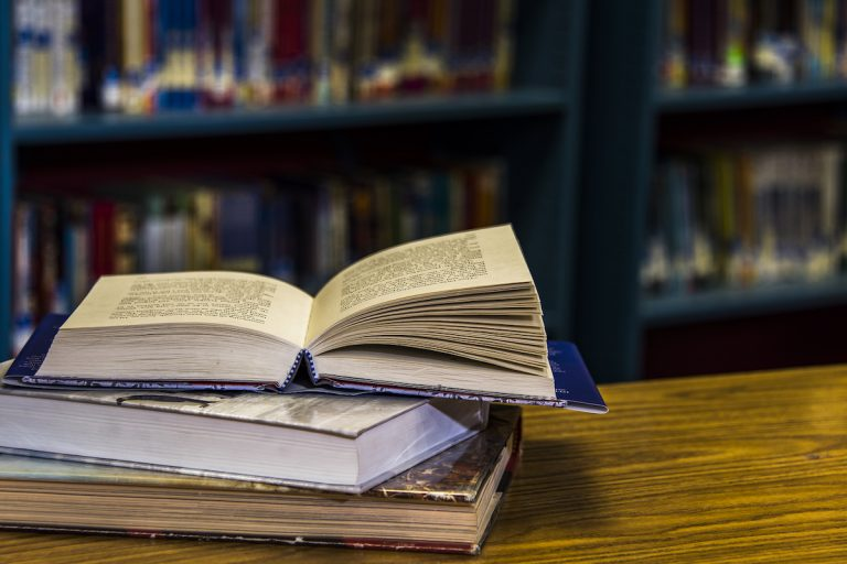 After Pushback, Pennsylvania Changing Approach To Books In Prisons by Katie Meyer for Whyy