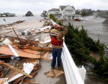 Image: Julio Cortez/Associated Press