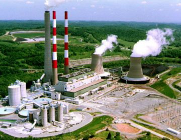 Delaware wants the EPA to rule that the Harrison Power Station in Haywood, West Virginia, is one of four plants violating clean air standards and negatively impacting Delaware.