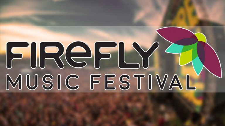 A 20-year-old Philadelphia was found dead early Sunday at the Firefly music festival in Dover, Delaware. (fireflyfestival.com)