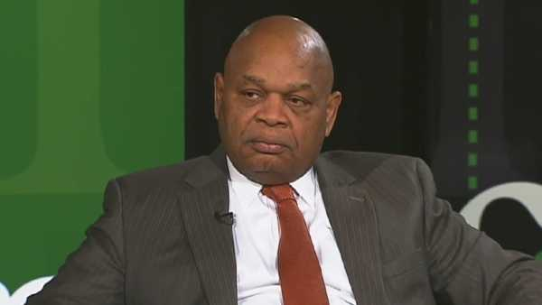 Former Wilmington City Council President Theo Gregory (WHYY, File)