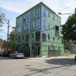 The cost of residential construction is high in Philadelphia, the fourth most expensive building market in the U.S.