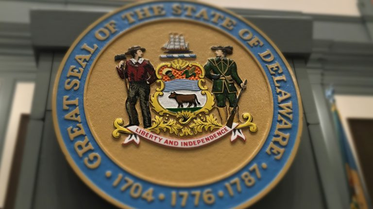 Delaware's General Assembly (WHYY file)