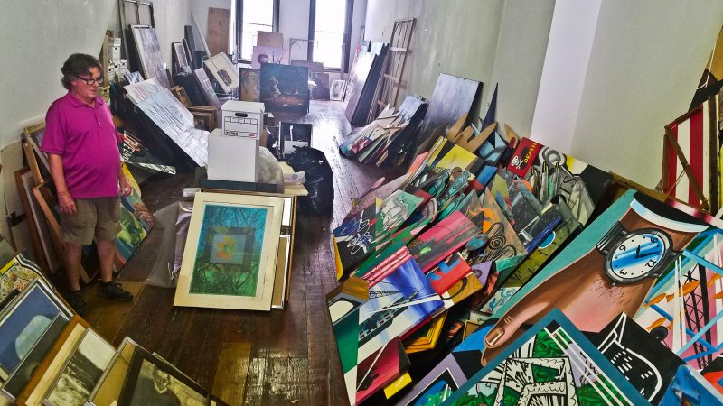 State of art galleries is changing in Philly\'s Old City - WHYY