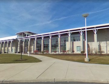 Stockton University's main campus in Galloway, N.J. (Google Maps)