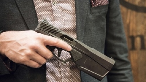 Extreme risk protection laws give families an avenue to temporarily seize guns from a person in crisis. (Lisa Marie Pane/AP Photo)