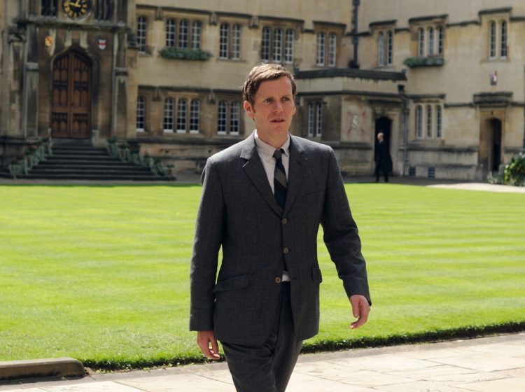Endeavour, Season 5 MASTERPIECE Mystery! Sundays, June 24–July 29, 2018 at 9pm ET on PBS  Part Four: