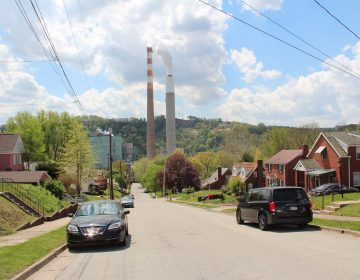 Cheswick Generating Station in Springdale, Pa. (Reid R. Frazier/StateImpact Pennsylvania)