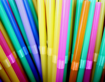 As cities and companies — including Starbucks — move to oust straws in a bid to reduce pollution, people with disabilities say they're losing access to a necessary, lifesaving tool. (Thn Rocn Khosit Rath Phachr Sukh /EyeEm via Getty Images)