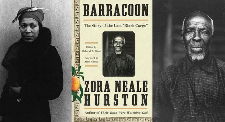 Zora Neale Hurston's