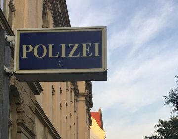 In Germany, very few police departments have tried to diverse their officers by recruiting more people with a