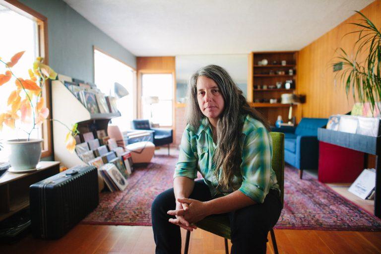 Guitarist Marisa Anderson makes