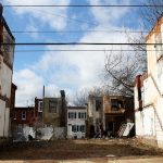 A vacant North Philadelphia lot. (Jared Brey/PlanPhilly, file)
