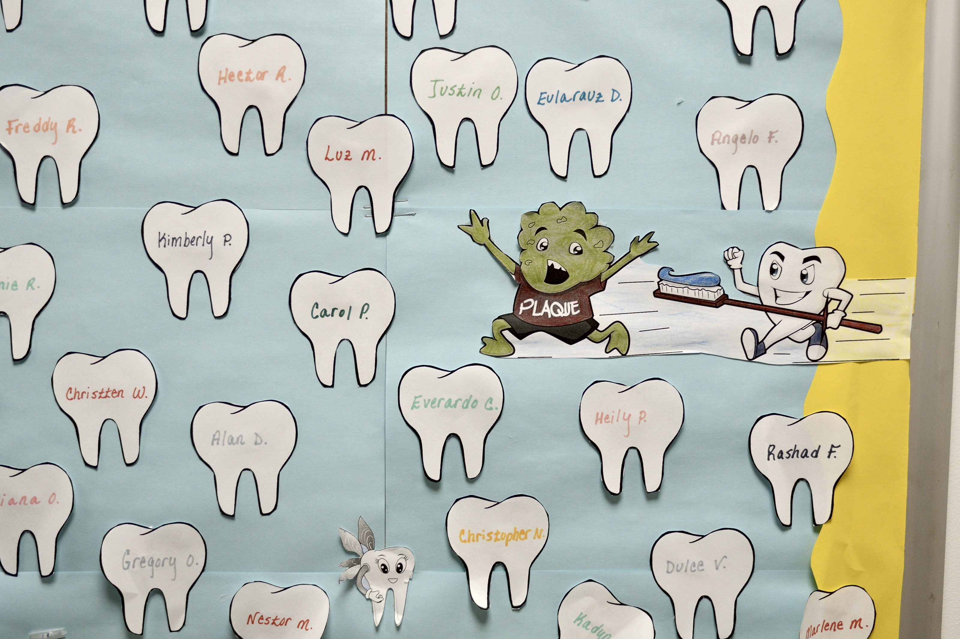 The high cost of being broke: Dental care - WHYY