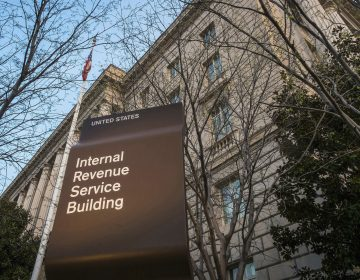 The IRS has proposed a rule that could block New Jersey's workaround for the federal $10,000 cap on state and local tax deductions. (AP Photo/J. David Ake, File)