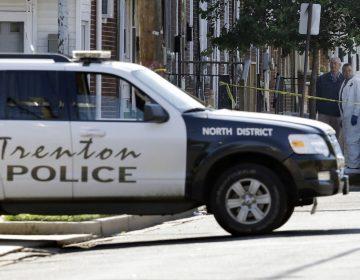 Trenton Police