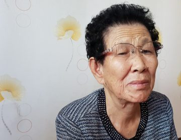 Ahn Seung-choon was 14 when her 17-year-old brother was taken away from the family home in Pyeongchang.