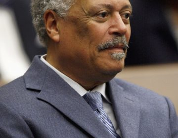 U.S. District Judge Emmet Sullivan, pictured in 2008, has temporarily blocked the Trump administration from deporting immigrants under new rules that largely bar asylum in domestic and gang violence cases. (Charles Dharapak/AP)