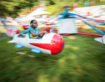 The 2015 Arden Fair in Arden, Delaware. This weekend's fair is the 111th (Joe Del Tufo).