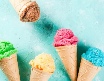 The flavors of summer. (Photo Courtesy/BigStockPhoto)