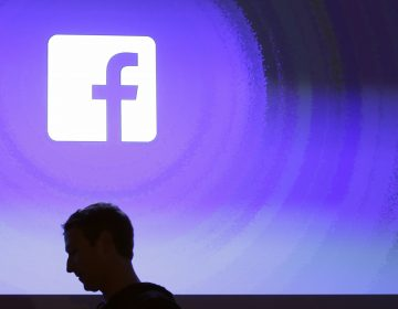 The Department of Housing and Urban Development is looking into whether Facebook violated fair housing laws. (Marcio Jose Sanchez/AP)