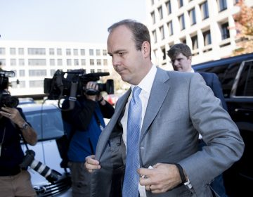 Rick Gates, Paul Manafort's former business partner, is expected to testify in federal court Monday.