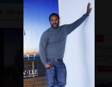 """Philadelphia native Lee Daniels' life and career will be explored on the PBS series """"Breaking Big."""" (Michel Spingler/AP)"""