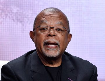 Henry Louis Gates Jr., host and executive producer of