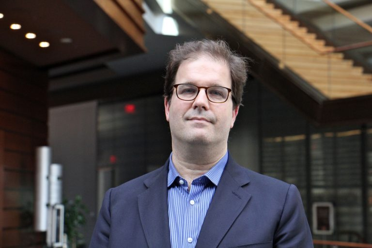 Matías Tarnopolsky is the new president and chief executive officer of the Philadelphia Orchestra, succeeding Allison Vulgamore.