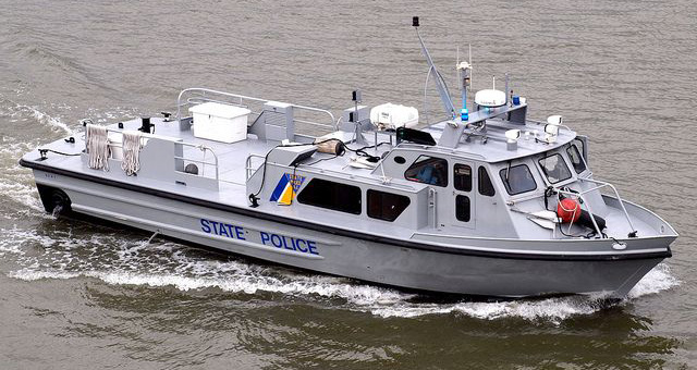 New Jersey State Police image.