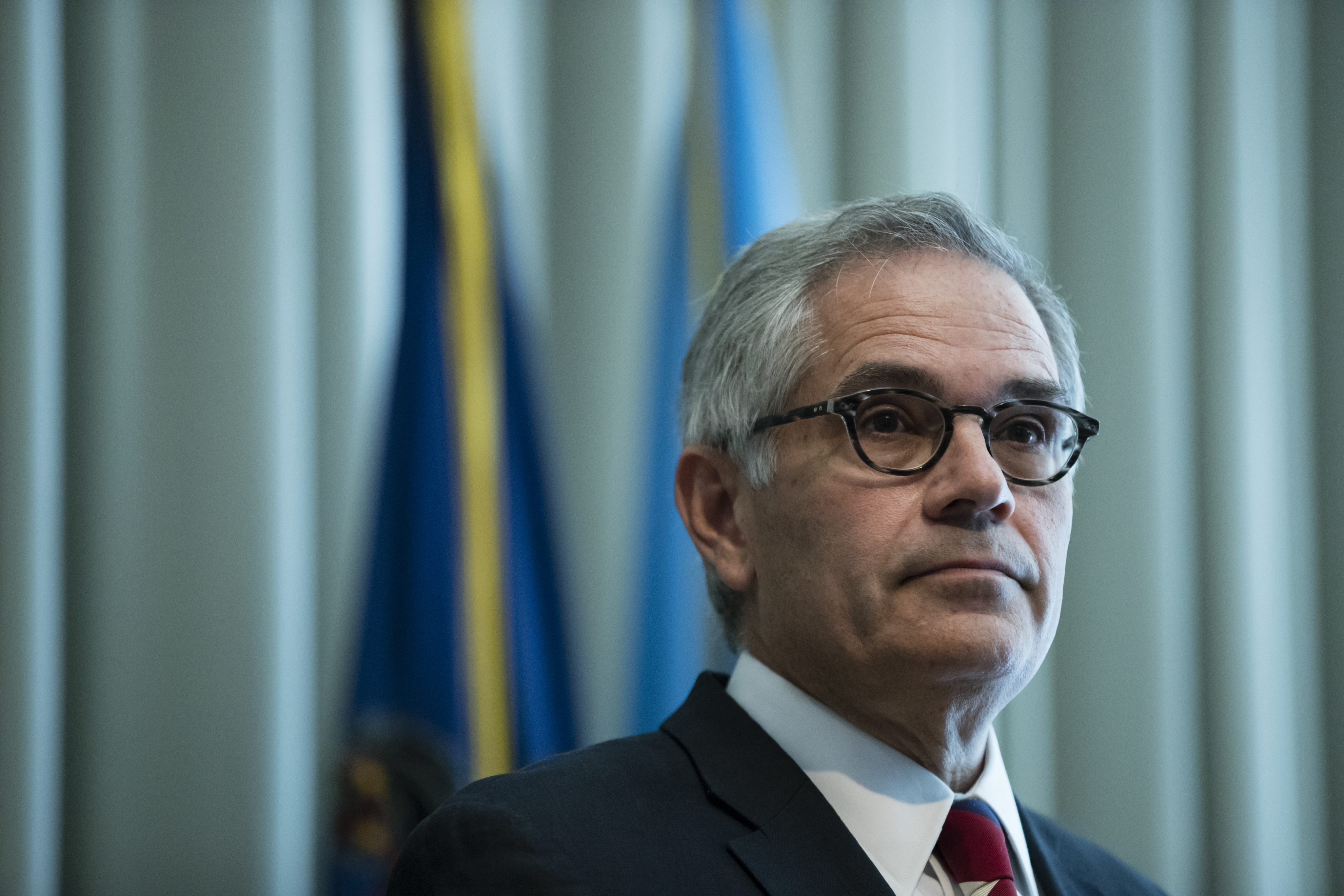 DA Krasner fought against civil asset forfeiture. But under his watch, the practice continues
