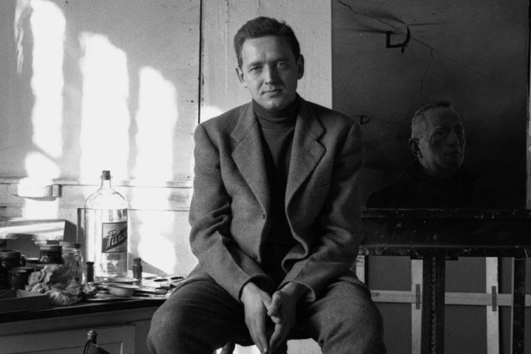A new Andrew Wyeth documentary,