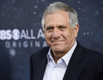 Les Moonves, chairman and CEO of CBS Corporation, faces accusations of sexual harassment from at least 12 women. (Chris Pizzello/Chris Pizzello/Invision/AP)