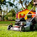 September is THE Time for Lawn Care and Repair