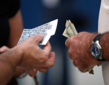 Box-office giant Ticketmaster may have benefitted from looking the other way on ticket scalping-related violations of its own terms of service, a Canadian report revealed on Sep. 19. (Jamie Squire/Getty Images)