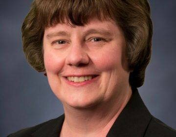 Rachel Mitchell, head of the Special Victims Division of the Maricopa County Attorney's Office, is on leave as she heads to Washington, D.C., to assist the Senate Judiciary Committee with a hearing scheduled for Thursday. (Maricopa County Attorney's Office)