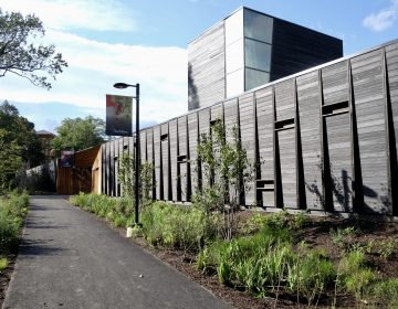 The Discovery Center (Ashley Hahn/PlanPhilly)