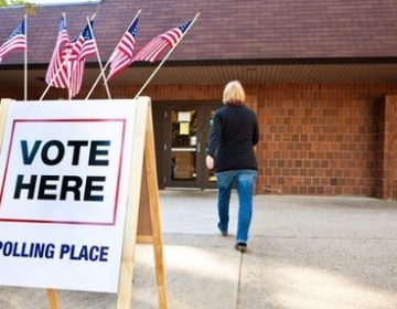 Researchers on the study concluded one of the biggest factors in voting ease was same-day registration. Pennsylvania requires voters register at least 30 days in advance. (AP Photo, file)